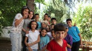 Syrische Flüchtlingskinder brauchen unsere Hilfe